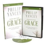Vanishing Grace Study Guide w/DVD