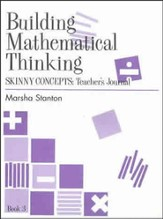 Building Mathematical Thinking Teacher Book 3