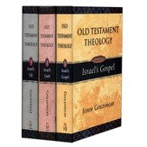 Old Testament Theology, 3 Volumes