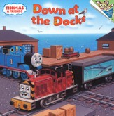 Thomas The Tank & Friends: Down At The Docks