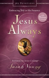 Jesus Always: Embracing Joy in His Presence - eBook