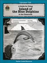 Island of the Blue Dolphins Grades 3-5