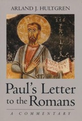 Paul's Letter to the Romans: A Commentary