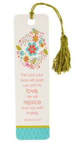 His Love, Bookmark