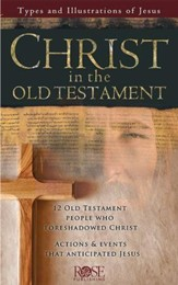 Christ in the Old Testament - eBook