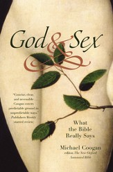God and Sex: What the Bible Really Says - eBook