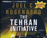 #2: The Tehran Initiative - abridged audiobook on CD