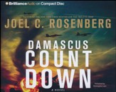 #3: Damascus Countdown: A Novel - abridged audiobook on CD