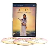 Believe Children's DVD Curriculum