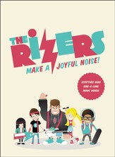 The Rizers: Make a Joyful Noise - DVD