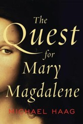 The Quest for Mary Magdalene - eBook
