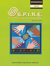 Spire Level 1 Workbook