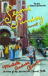 Second Sunday - eBook
