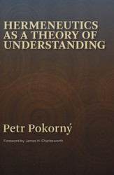 Hermeneutics As a Theory of Understanding