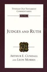 Judges and Ruth - eBook
