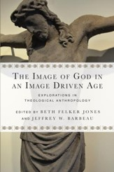 The Image of God in an Image Driven Age: Explorations in Theological Anthropology - eBook