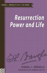 Resurrection Life & Power - eBook