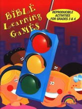 Bible Learning Games