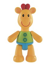 Toybox James Giraffe