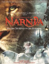 The Chronicles of Narnia: The Lion, the Witch and the Wardrobe: The Official Illustrated Movie Companion