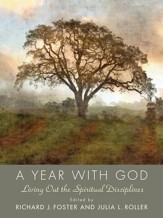 Year with God - eBook