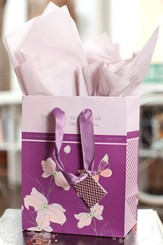 Everything Beautiful Gift Bag, Medium