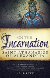 On The Incarnation - eBook