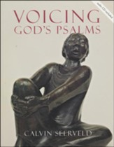 Voicing God's Psalms, Book and CD