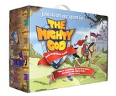 The Mighty God, God Leads Moses and Me VBS Sampler, 2013