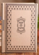 Keep The Faith Journal