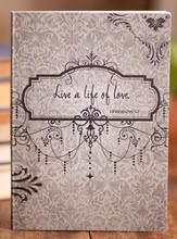 Life Of Love Journal