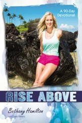 Rise Above: A 90-Day Devotional - eBook