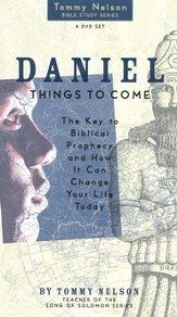 Daniel DVD Curriculum: Things to Come
