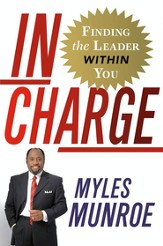 In Charge: Finding the Leader Within You - eBook