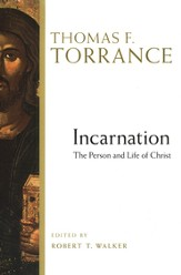 Incarnation: The Person and Life of Christ - Slightly Imperfect