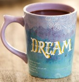Dream Ephesians, 3:20 Mug