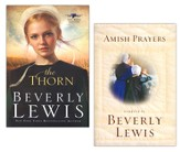 Beverly Lewis Amish Pack, 2 Volumes
