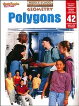 Middle School Geometry: Polygons