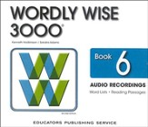 Wordly Wise 3000 Book 6 Audio CD