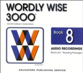 Wordly Wise 3000 Book 8 Audio CD
