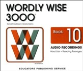 Wordly Wise 3000 Book 10 Audio CD