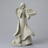 Woodland Garden Angel Figurine