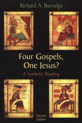 Four Gospels, One Jesus, revised ed.