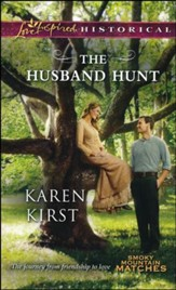 The Husband Hunt - Slightly Imperfect