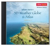 3D Weather Globe & Atlas Deluxe on CD-Rom (Windows Version)