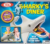 Sharky's Dinner Game