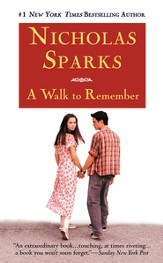 A Walk to Remember - eBook