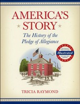 America's Story: The History of the Pledge of  Allegiance