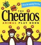 The Cheerios Animal Play Book