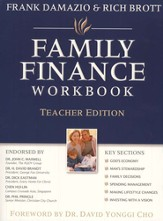 Family Finance Handbook: Teacher Edition